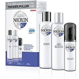 Nioxin - opinie a słaba skuteczność