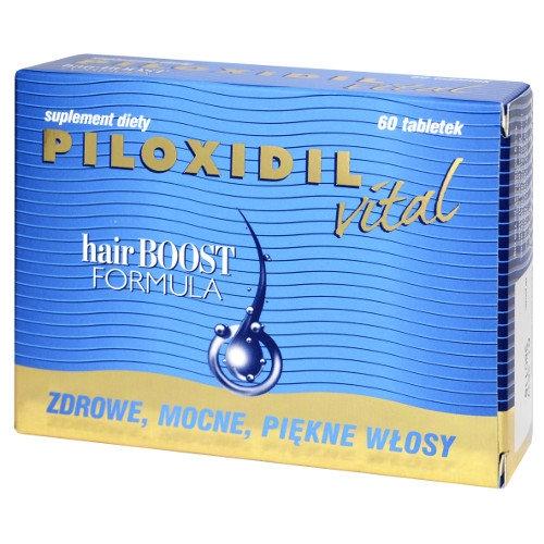 Piloxidil - opinie po łysieniu, które nie zniknęło