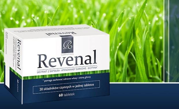Ogrom stresu i niedziałające leki - Revenal - opinie po mojej przygodzie