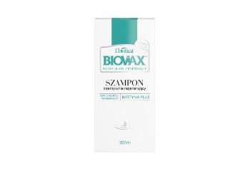 Szampon do włosów słabych Biovax - opinie po nieudanej terapii