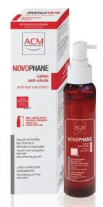 Lotion przeciw wypadaniu włosów Novophane - opinie