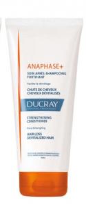 Odżywka przeciw wypadaniu włosów Ducray Anaphase - opinie o działaniu