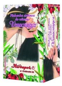 Ziołowa płukanka przeciw wypadaniu włosów Herbapol - opinie o składzie i działaniu
