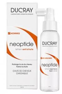 Płyn przeciw wypadaniu włosów Ducray Neoptide Men - opinie o badziewnym preparacie