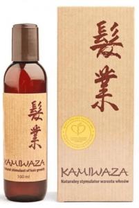 Płyn na porost włosów Kamiwaza - opinie po pełnej kuracji