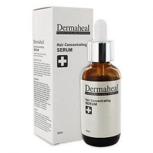 Serum przeciw wypadaniu włosów Dermaheal - opinie po przejściu kuracji