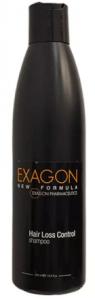 Szampon przeciw wypadaniu włosów Exagon - opinie po nieskutecznej kuracji