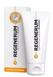 Szampon przeciw wypadaniu włosów Regenerum - opinie po braku efektów