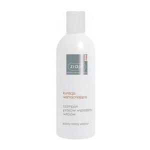 Opinie o szamponie Ziaja Med, przeciw wypadaniu włosów